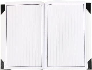シノコマ 帳簿 アサヒノ和帳 立罫十二行 ワチョウ75