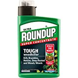 Roundup Tough Weedkiller