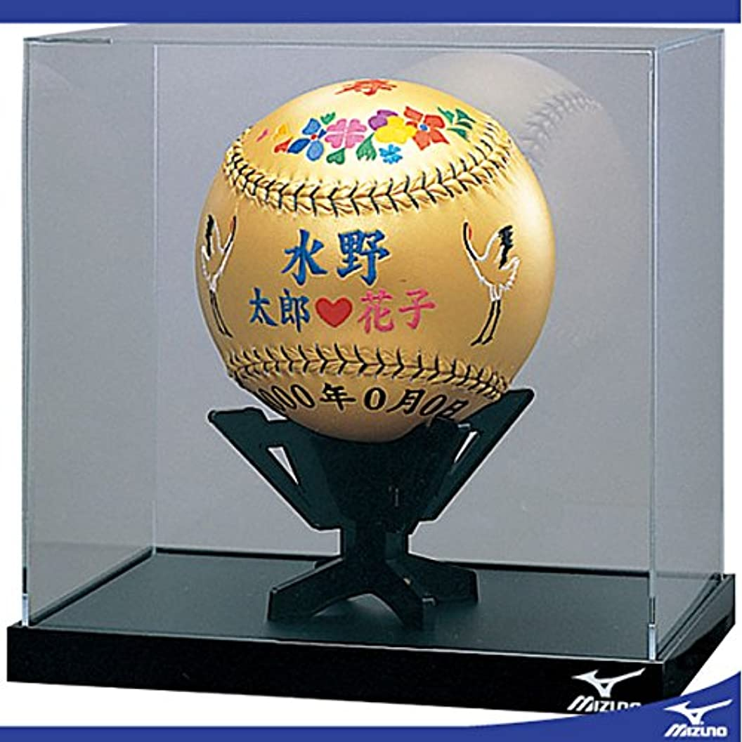 メナジェリー百年むちゃくちゃミズノ 飾り台 ドッヂボール用 2ZO315