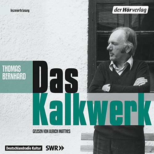 Das Kalkwerk audiobook cover art