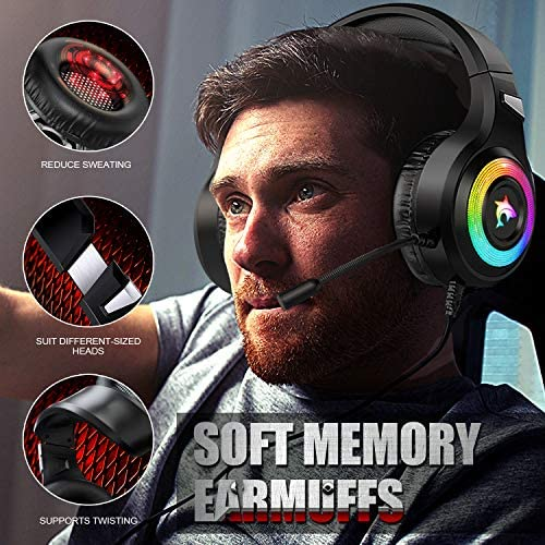 Gaming Headset, Xbox One