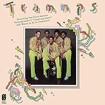 Trammps (incl. 4 bonus tracks)