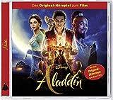 Aladdin (Real-Kinofilm) - Das Original-Hörspiel zum Film