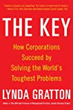 The Key: How Corporations Succeed by Solving the World's Toughest Problems (English Edition)