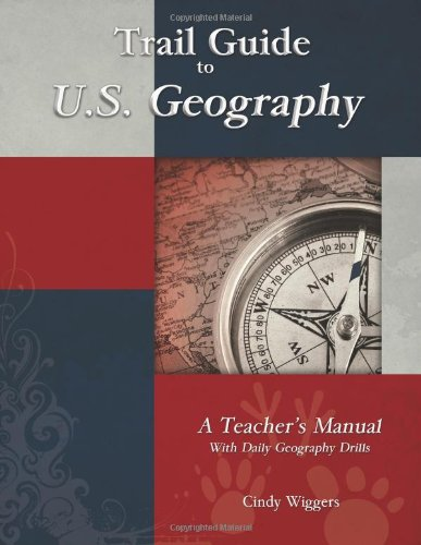 Trail Guide To Us Geography Teachers *OP