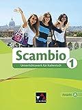 Scambio A. Schülerband 1: Unterrichtswerk für Italienisch in zwei Bänden