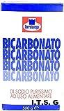 5 x Solvay Bicharbonato 500 g