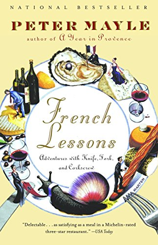 French Lessons / Bon Appetit