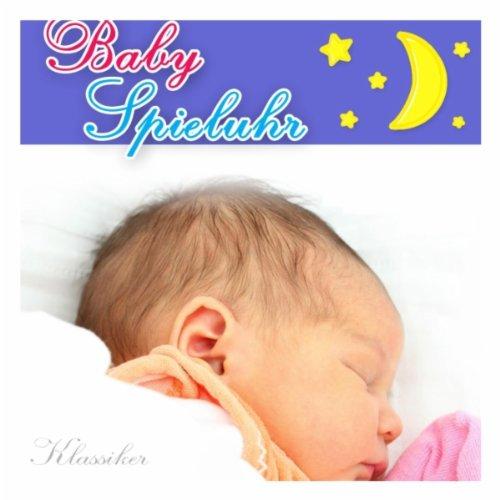 Schlaf Kindlein Schlaf - Baby Spieluhr (feat. Die Schönsten Baby Schlaf Lieder Und Kinderlieder Als Einschlaf Hilfe)