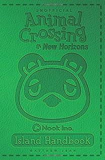 Animal Crossing: New Horizons - Nook Inc. Island Handbook