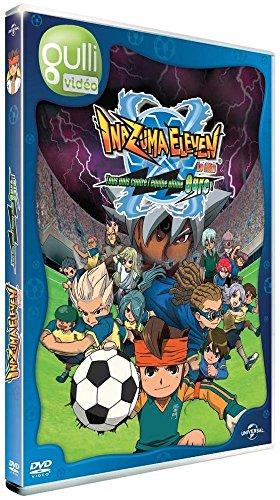 Inazuma Eleven - Le film : Tous unis contre l'équipe ultime Ogre !