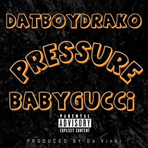 Datboydrako feat. BabyGucii