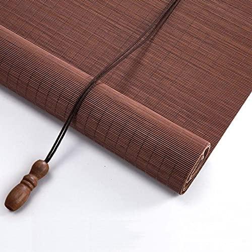 Persiana de Bambú para Interiores,Estores de Bambú Cortina