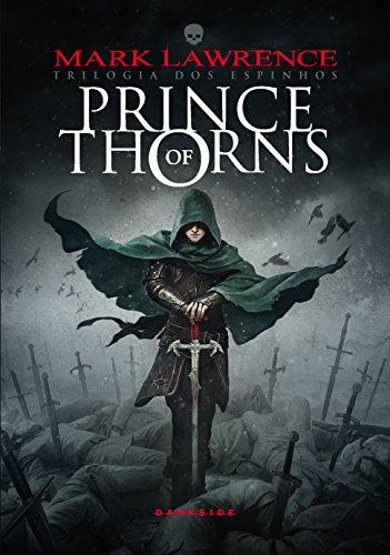 Prince of Thorns (Trilogia dos Espinhos Livro 1)
