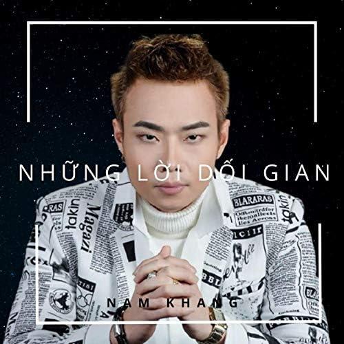 Nam Khang feat. Du Thiên