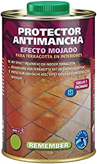 REMEMBER PROTECTOR ANTIMANCHA EFECTO MOJADO 1L MONESTIR