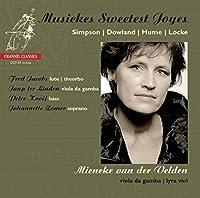 Musickes Sweetest Joyes (Hybr)