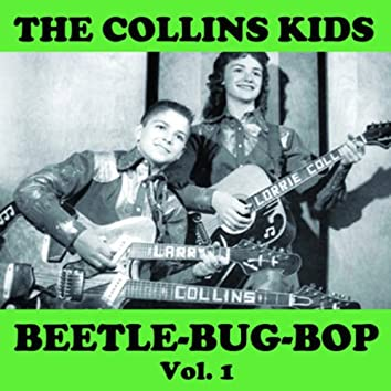 Beetle Bug Bop, Vol. 1