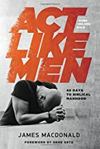 Best act like a man Reviews
