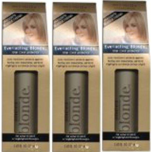John Frieda Pur Blonde Everlasting Blonde Protection (Paquet de 3) 3 X 50Ml Chaque = 150Ml