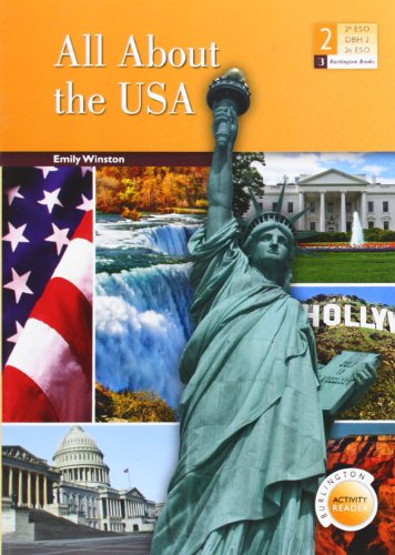 All about usa 2 eso