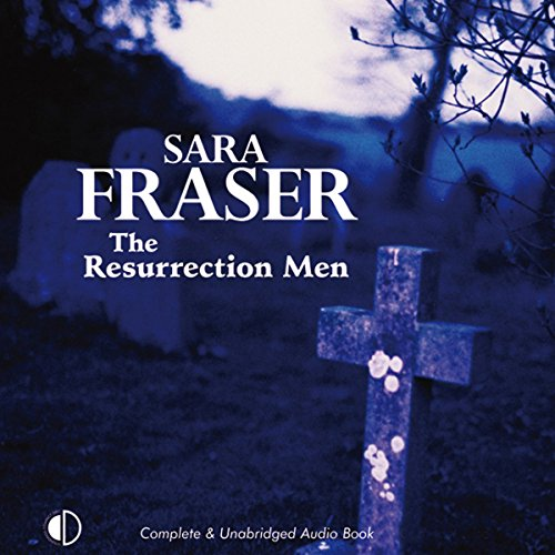 The Resurrection Men cover art