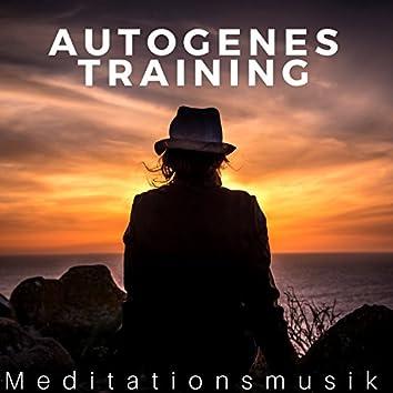 Autogenes Training - Meditationsmusik, Yoga Musik, Entspannungsmusik, Spa und Wellness