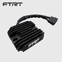 FTRT Voltage Regulator Rectifier for Suzuki GSX-R600 1997-2005,GSX-R750 1996-2005,GSX-R1000 2001-2004,GSX1300R Hayabusa 1999-2007,VL1500 Intrude 1998-2004,LT-F500F Quadrunner 1998-1999