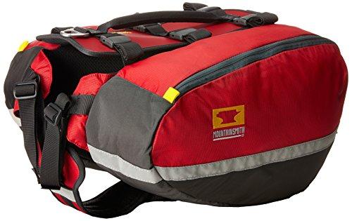 Mountainsmith K-9 Pack, Medium, Heritage Red