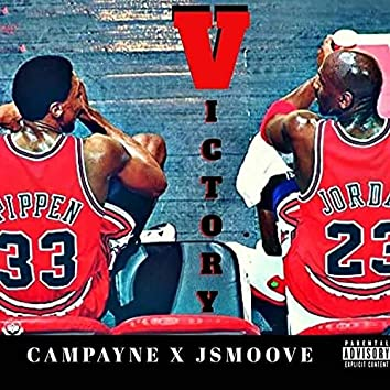 Victory (feat. Jsmoove)