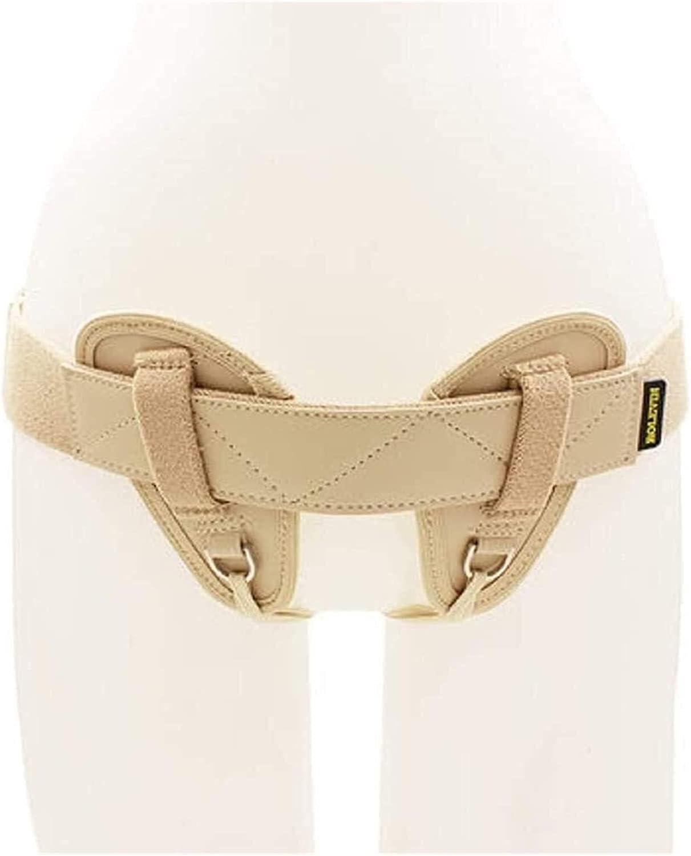 Genuine Max 56% OFF lovediyxihe Adjustable Men's Inguinal Hernia Profes Belt Support