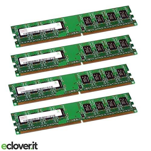 Hynix HYMP112U64CP8-Y5 - Ordenador de sobremesa (1 GB Ram PC