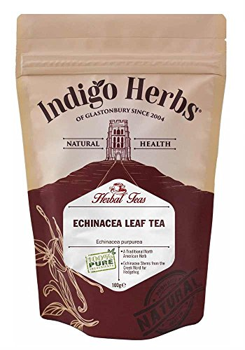 Indigo Herbs Té de Echinacea 100g