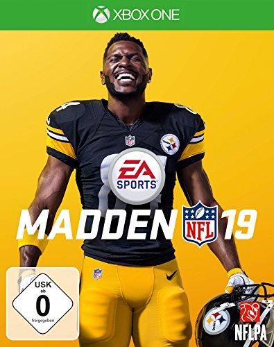 Madden NFL 19 - Standard Edition - [Xbox One]