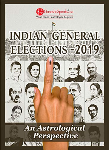 INDIAN GENERAL ELECTIONS 2019 (English Edition)