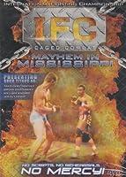 IFC Caged Combat: Mayhem In Mississippi [Slim Case]