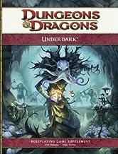 Underdark Supplement Dungeons Dragons
