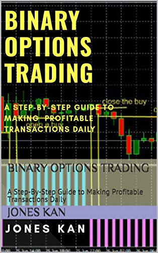 Kindle binary options a league tipping sports betting