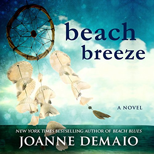 Beach Breeze Titelbild