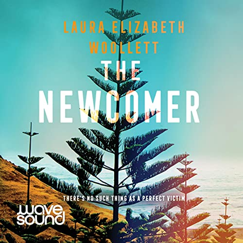 The Newcomer cover art