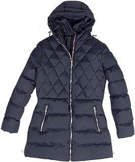 PFIFF 102785 Silja - Abrigo de hípica con Capucha para Mujer (Tallas XS - 4XL)
