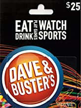 Best dave and busters card Reviews
