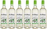 Bon Voyage Alcohol Free Sauvignon Blanc, 75 cl (Case of 6)