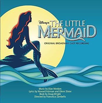 The Little Mermaid: Original Broadway Cast Recording
