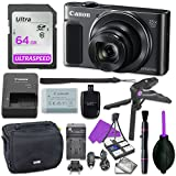 Best Point And Shoots - Canon Powershot SX620 Point & Shoot Digital Camera Review