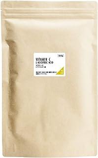 nichie ビタミンC 粉末 100% アスコルビン酸 パウダーサプリ 920g