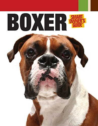 Boxer (Smart Owner's Guide) (English Edition)