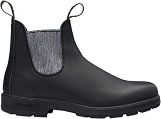 Blundstone 500 Series Original Boot - Women's Black/Grey Wash, US 7.5/UK 4.5