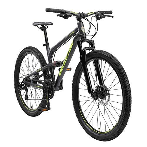 Star-Trademarks -  Bikestar Fully