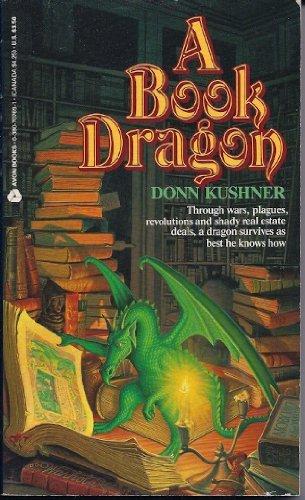 A Book Dragon